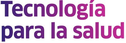Tecnología para la salud