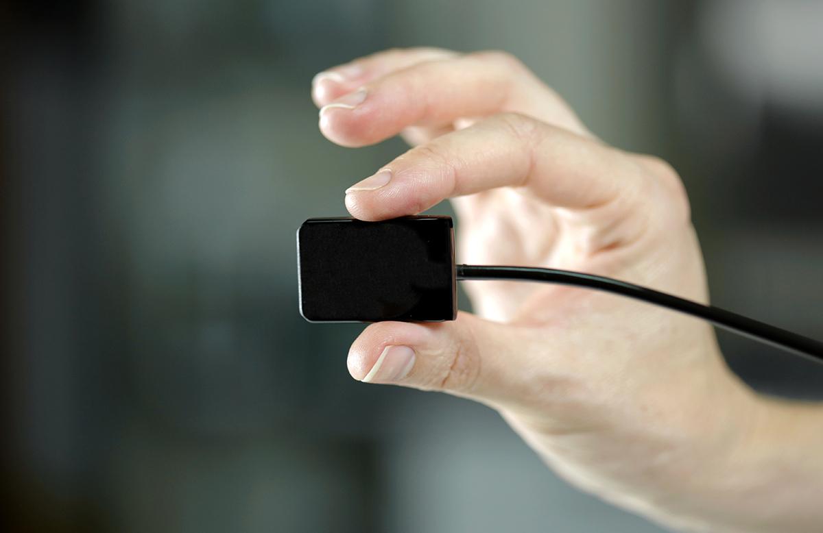 Mediadent Imagen Sensor