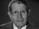 Adiós a Augusto Cattani, referente en tecnología del aire