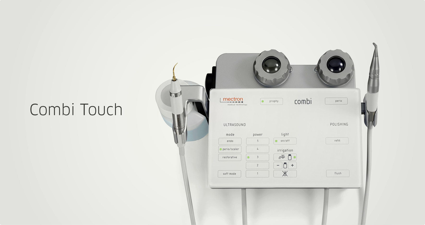 Combi Touch Mectron