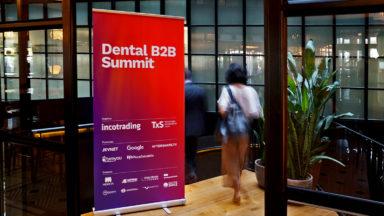 Dental B2B Summit 2018: ¿Cómo crecer en un entorno digital?