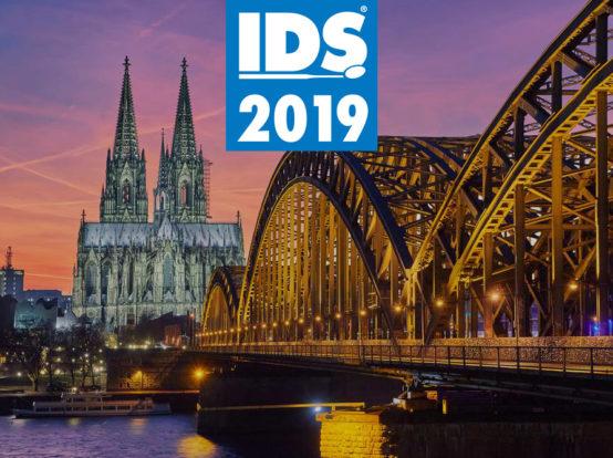 Incotrading, presente en la IDS de Colonia 2019