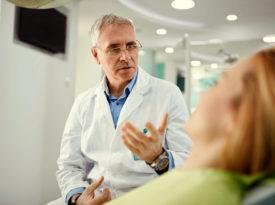 Cómo mejorar la relación con los pacientes de una clínica dental