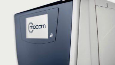 Autoclave Supreme de Mocom: Características y ventajas