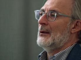 """Prof. Mauro Labanca:""""La pasión debe guiarnos siempre"""""""