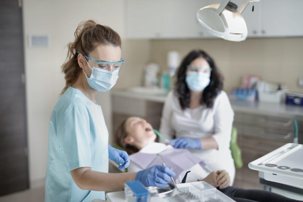 Confianza clínica dental COVID-19