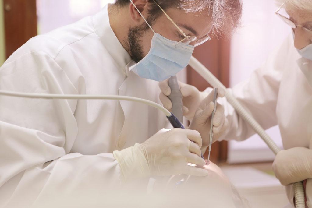 Terapias regeneración dental